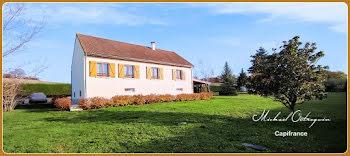 maison à Brugheas (03)