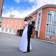 Wedding photographer Egor Kornev (jorikgunner). Photo of 12.07.2017
