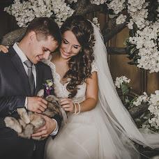Wedding photographer Anna Art (AnnaART). Photo of 12.10.2016
