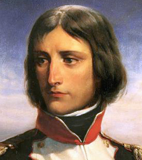 Napoléon formation