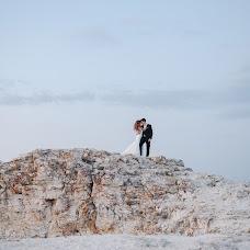 Wedding photographer Evgeniy Komissarov (komissarov). Photo of 03.12.2018