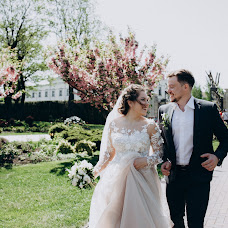Wedding photographer Vyacheslav Skochiy (Skochiy). Photo of 18.05.2018