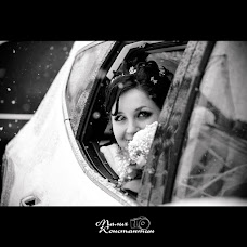 Wedding photographer Konstantin Malykh (HappyGo). Photo of 14.12.2013