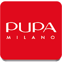 PUPA Milano. Make up, trattamento viso e corpo. icon