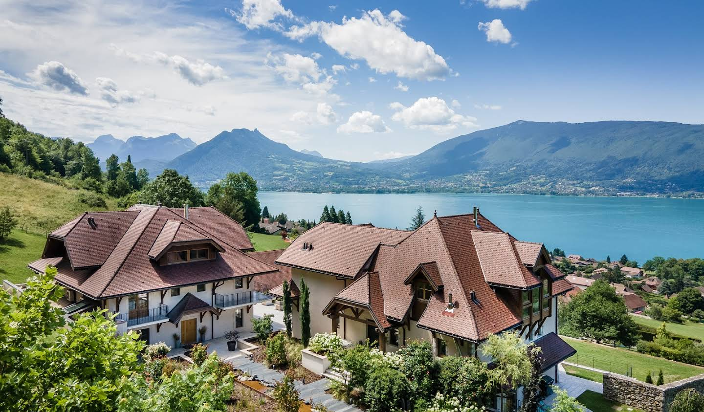 Chalet Annecy