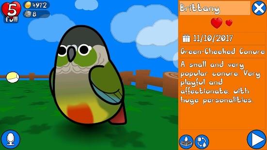 Too Many Birds!™ - náhled