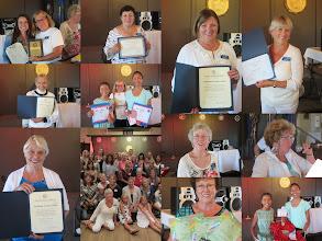 Photo: July 2014 General Meeting