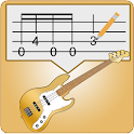 Bass Tab Creator icon