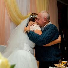 Wedding photographer Zakhar Demyanchuk (SugarRV). Photo of 31.03.2017