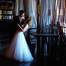 Wedding photographer Sergey Moguchev (moguchev). Photo of 25.06.2018