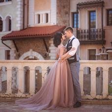 Wedding photographer Alina Popova (AlinaFeo). Photo of 21.06.2017