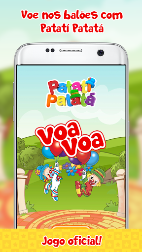 Patati Patatá - Voa Voa jogo oficial 2019.12.10 screenshots hack proof 1