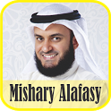 Ruqyah Mp3 Offline : Sheikh Mishary Rashid Alafasy icon