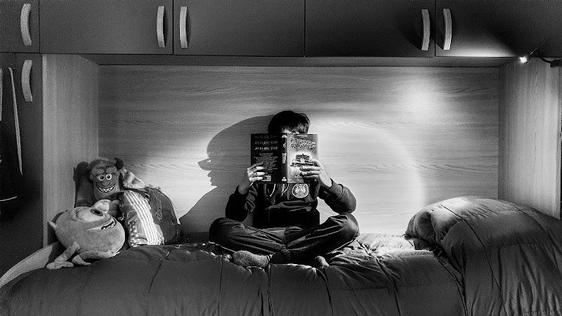 Letto! di Massimo_Vitellino
