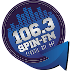 106.3 Spin FM icon
