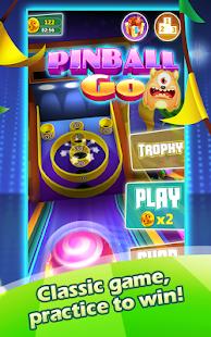 Pinball Go - náhled