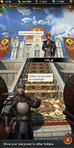Game of Sultans screenshot 6