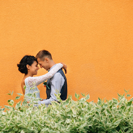 Wedding photographer Maksim Azovcev (MaximAzovtcev). Photo of 06.02.2017