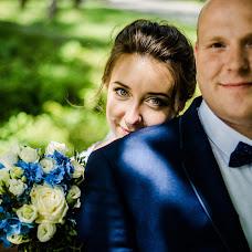 Wedding photographer Mariya Karymova (MariaKarymova). Photo of 02.07.2017