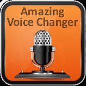 Amazing Voice Changer