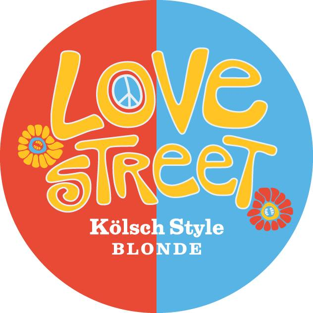 Logo of Karbach Love Street