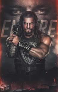 Roman Reigns Hd Wallpapers Apps On Google Play
