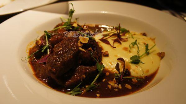 台北˙餐點真的很好吃的鬍子餐酒 Baffi Italian Trattoria