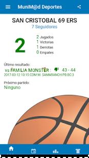 MuniMad - Deportes de Madrid - náhled