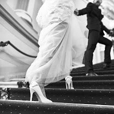 Wedding photographer Ted Estos (tedestos). Photo of 03.11.2017