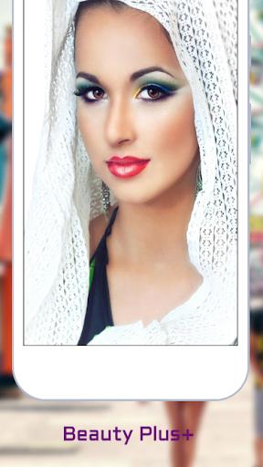 Beauty Camera - 612 Plus+ Sweet Cam Selfie lite 3.7 screenshots 1