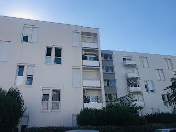 appartement à Bagnols-sur-ceze (30)
