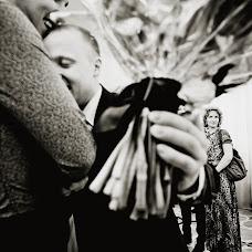Wedding photographer Aleksey Klychnikov (uberzorg). Photo of 23.04.2014