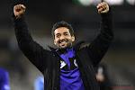 """Messoudi speelde een mooie carrière bij elkaar: """"Ik kreeg een voorstel van Standard"""" en """"Genk belde, maar ik wou mijn woord niet breken"""""""