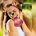 Photo Editor & Filter, Sticker & PIP Collage Maker icon