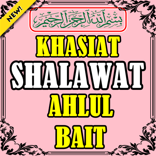 Shalawat Untuk Ahlul Bait Baginda Nabi SAW apk latest