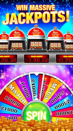 Xtreme Vegas Classic Slots apkpoly screenshots 5