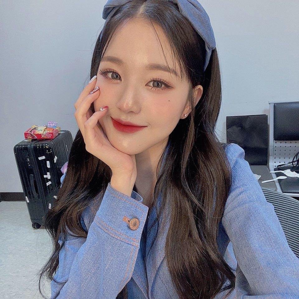 wonyoung hair 52