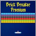 Brick Breaker Premium icon