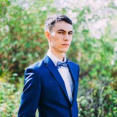 Wedding photographer Duluskhan Prokopev (judoit). Photo of 02.02.2018