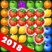 Fruit Tap Blast Mod