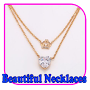 Beautiful Necklace APK icon