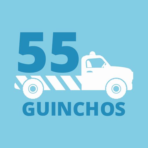 55 Guinchos