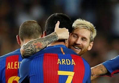 FC Barcelona ziet basispion weldra naar Man City trekken