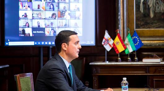 Diputación tramita más de 18 millones para mejorar los servicios en la provincia
