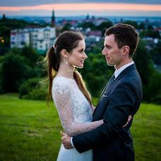 Wedding photographer Marzena Czura (magicznekadry). Photo of 18.06.2015