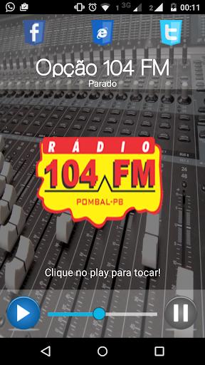 Opção 104 FM
