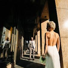 Hochzeitsfotograf Tanya Vyazovaya (Vyazovaya). Foto vom 20.03.2018
