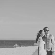 Wedding photographer Alfonso Corral meca (corralmeca). Photo of 15.06.2015