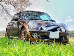 MINI MF16 ABA-MF16/2009のカスタム事例画像 ☆SULLEY☆さんの2020年03月23日22:58の投稿