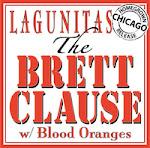 Lagunitas The Brett Clause W/ Blood Oranges
